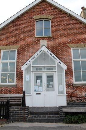 Southwold Sailors Reading Room