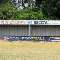 Leyton F.C ground becomes Asset of Community Value
