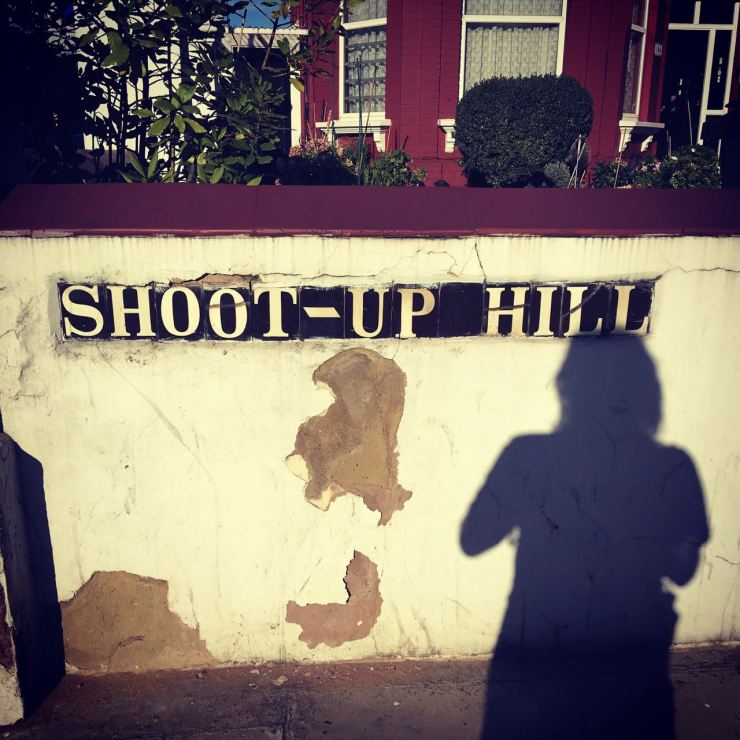 Shoot-Up Hill