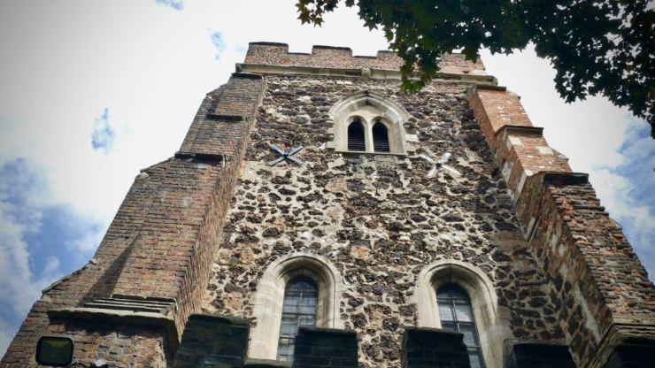 St. Mary Magdelene East Ham