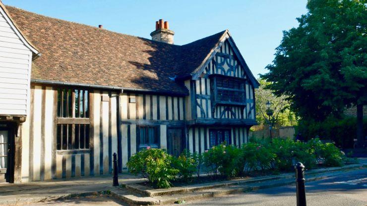 Walthamstow Village