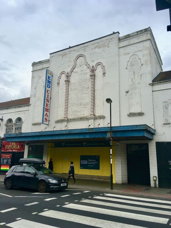 EMD Cinema Walthamstow