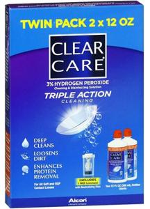 Clear Care Box