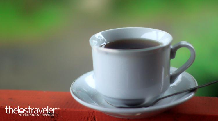 teh pagi