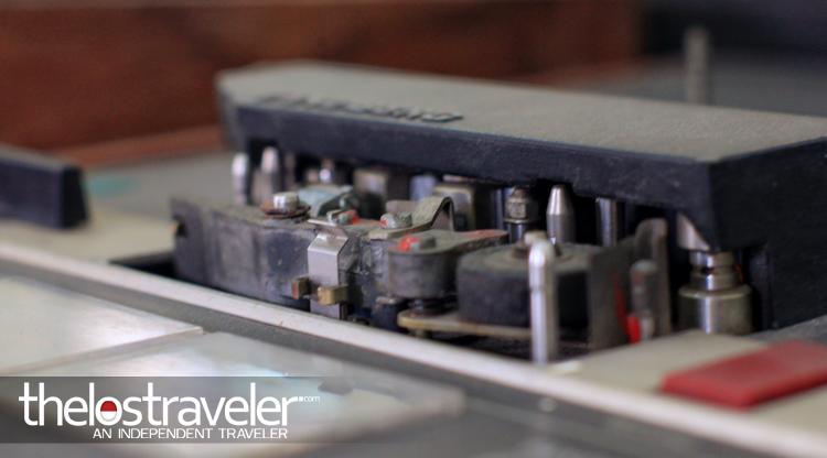 perekam kaset