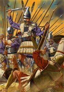 Battle of Gabiene