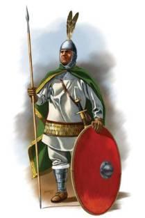Byzantine Guard