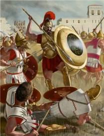 Ephialtes-The Mighty Athenian