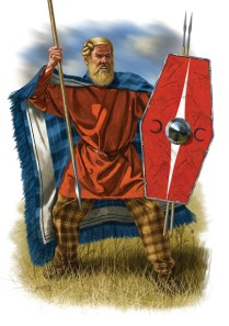 Guerrero Germany, 9 AD