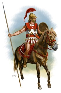 Trooper Hellenistic 200 BC