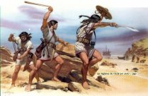 iberian-weapons