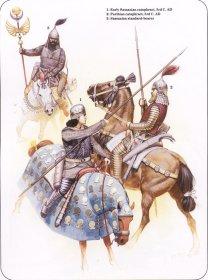 Romes Enemies (3) - Parthans & Sassanid Persian.