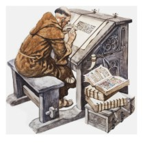 peter-jackson-a-monk-at-his-desk-in-a-scriptorium_i-G-53-5393-NBNJG00Z