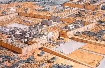 egypte-karnak-temple-amon-rampes-bassin1