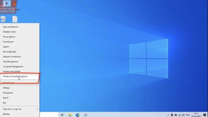 Microsoft store not working