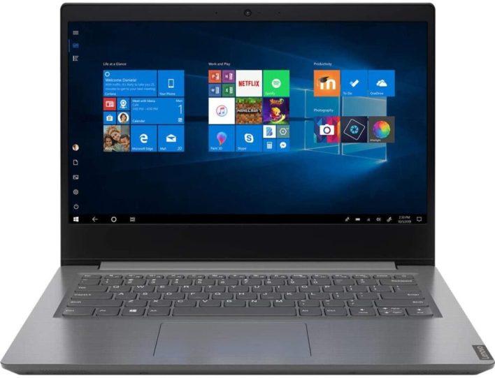 Lenovo Full HD Notebook