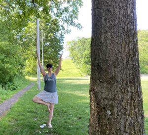 Westview Park Yoga