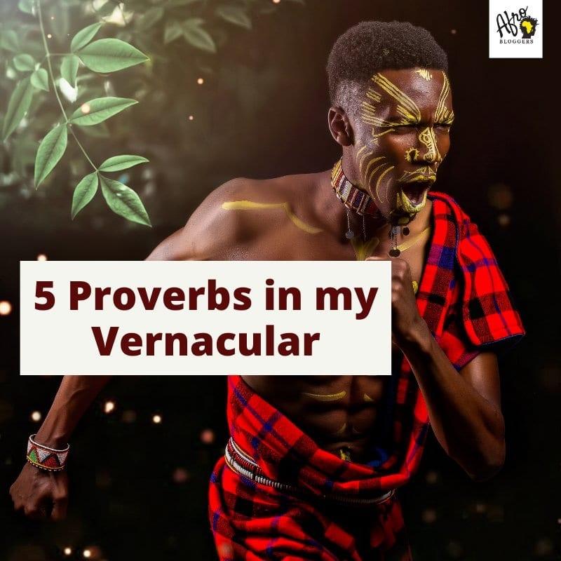5 Malawian proverbs