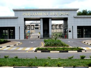 11 best things to do in lilongwe: parliament building