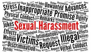 harassment at the workplace