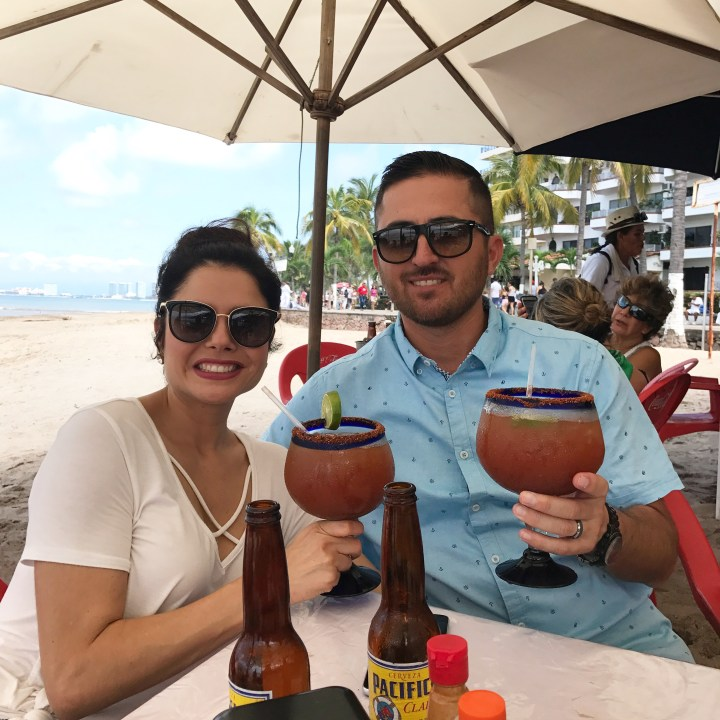 Our 1st Week In Mexico