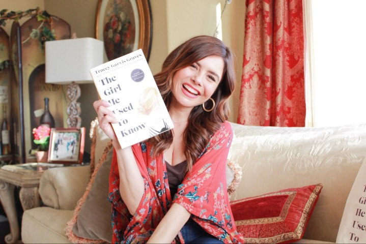March Book Review & Tips for Hosting a Book Club