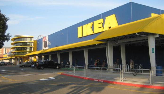 IKEA in Emeryville, CA