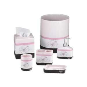 Roxy Flirt Bathroom Collection #bathroom #homedecor #roxy