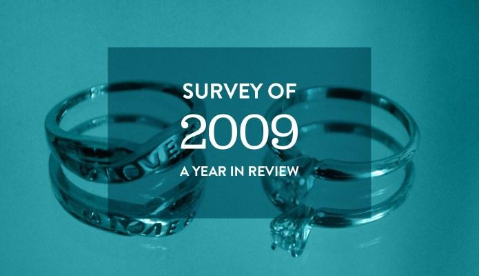 Survey of 2009