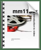 mm1134 process book