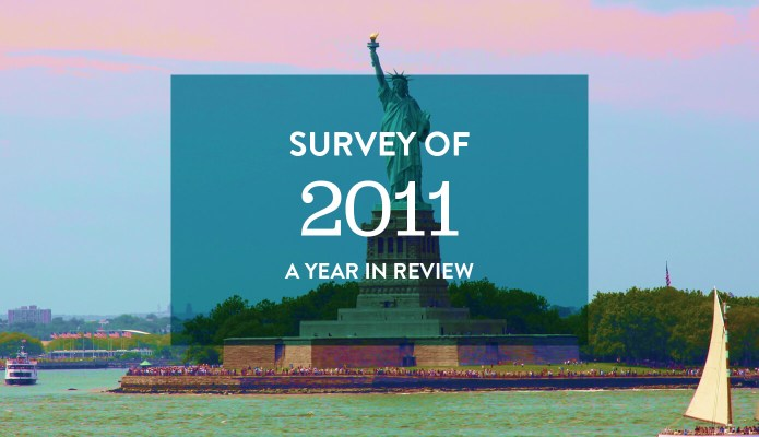 survey of 2011