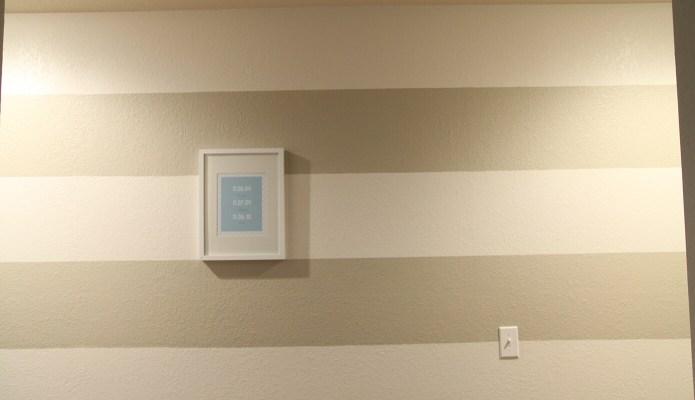 Hallway Gallery WIP