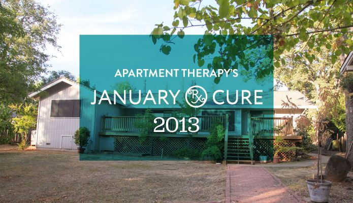 The January Cure 2013 #thejanuarycure #thelovelygeek