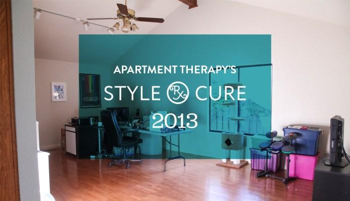 Style Cure 2013 #thelovelygeek #stylecure