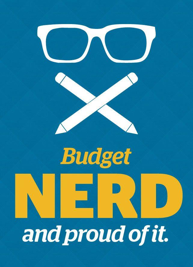 Budget Nerd