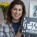 My Smuggler's Bounty Unboxing #thelovelygeek