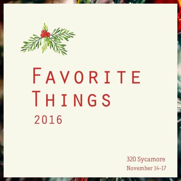My Favorite Things of 2016 #thelovelygeek