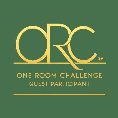 One Room Challenge Spring 2017 #oneroomchallenge