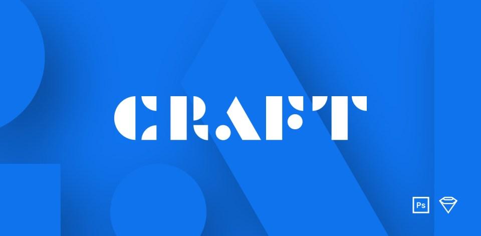 Craft InVision