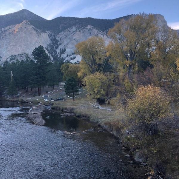 Family Vacation in Colorado