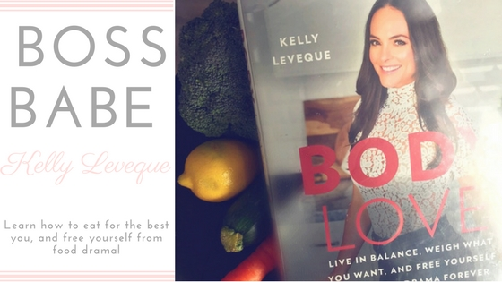 Boss Babe of The Month | Kelly Leveque of Be Well By Kelly