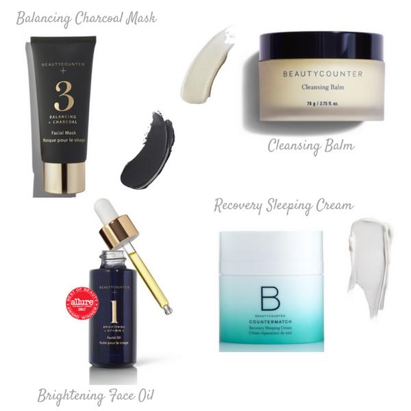 Brightening Face Oil