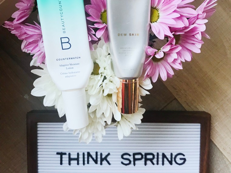 Beauty Tip Thursday | Spring Clean Your Makeup Bag with Beautycounter