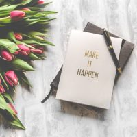 5 Daily Healthy Habits For a Happier You!