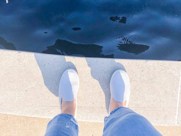 What's On Trend   Rothy's Shoes, Sustainable Footwear – Washing Your Rothy's