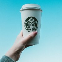 What's On Trend | Favorite Starbucks Drink Recipes