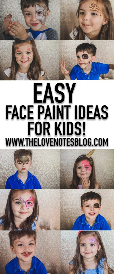 face-paint-ideas