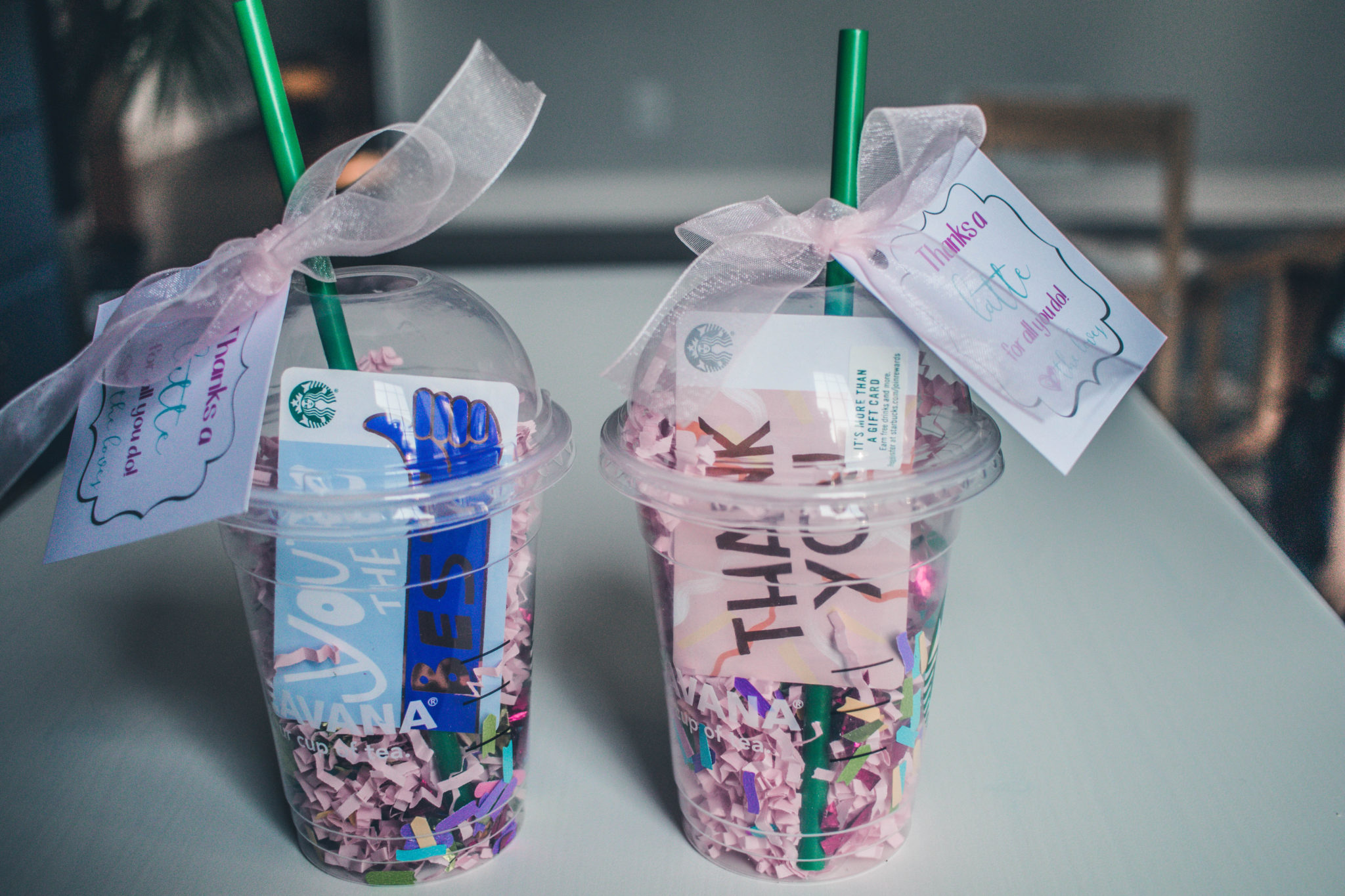 photograph about Starbucks Printable Gift Card named Starbucks Present Strategy with Cost-free Printable Tag The Take pleasure in Notes