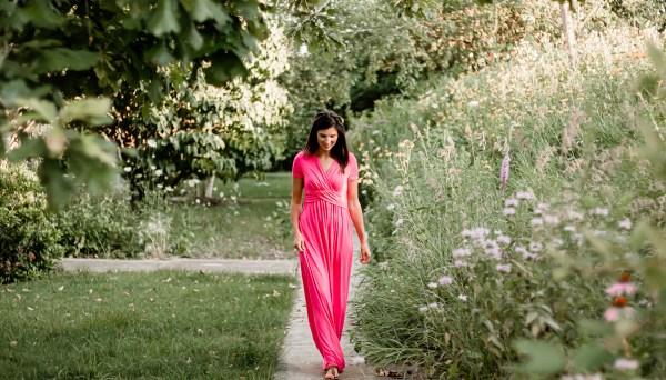PinkBlush Dresses