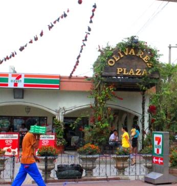 olivarez plaza